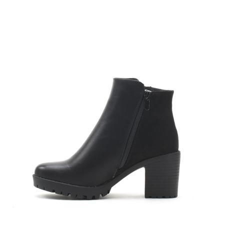 Ankle Column Nulvi - Footwear