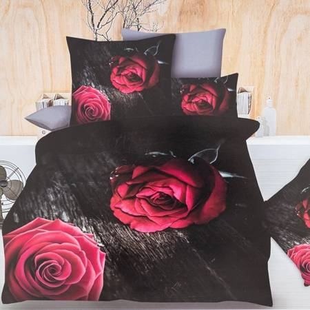Bedding 160x200 4-pieces - bed sheets