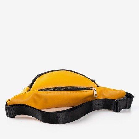 Brown kidney bag - Handbags 1