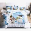 Christmas bedding 140x200 - Bed sheets